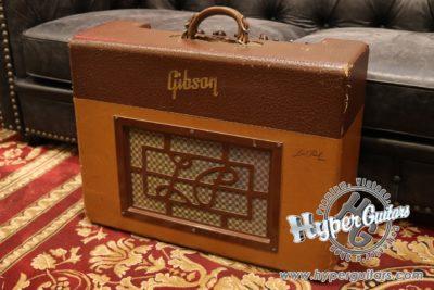 Gibson '53 GA-40 Les Paul Model