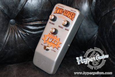 Sola Sound 70's Tone-Bender MK-III