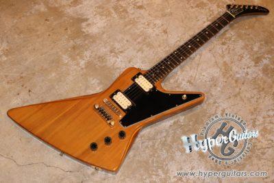 Gibson '79 Explorer II