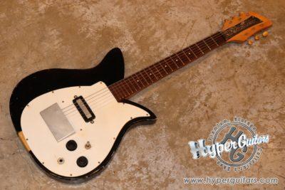 Rickenbacker '57 #900
