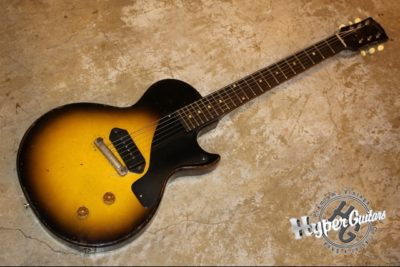 Gibson '56 Les Paul Jr.