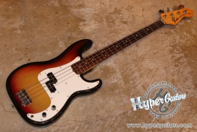 Fender '74 Precision Bass