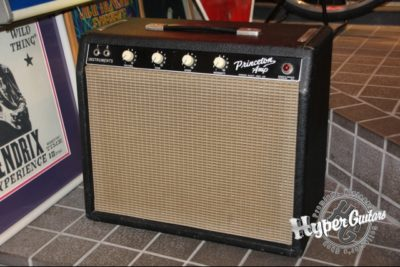 Fender '64 Princeton Amp