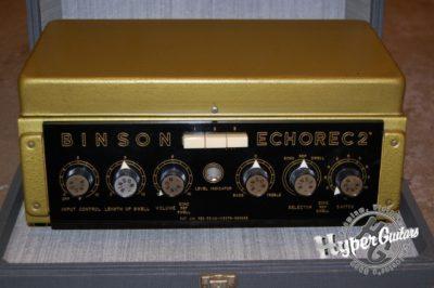 Binson 70's Echorec2