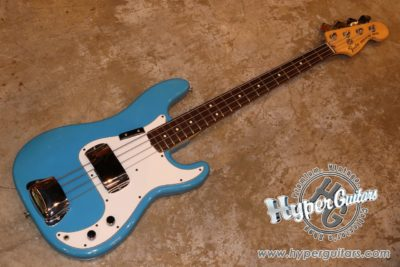 Fender '81 Precision Bass