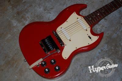 Gibson '67 SG Melody Maker