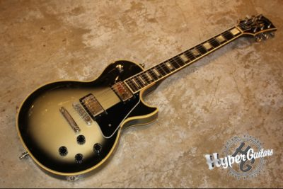 Gibson '83 Les Paul Custom
