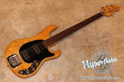 Music Man '79 Sabre Bass