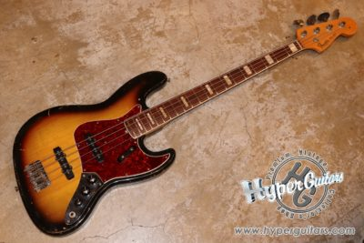 Fender '67 Jazz Bass