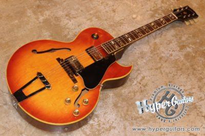 Gibson 70's ES-175D