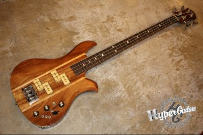 B.C.Rich '80 Eagle Bass