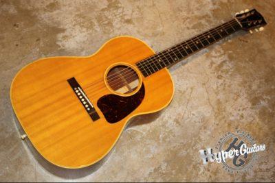 Gibson '55 LG-3
