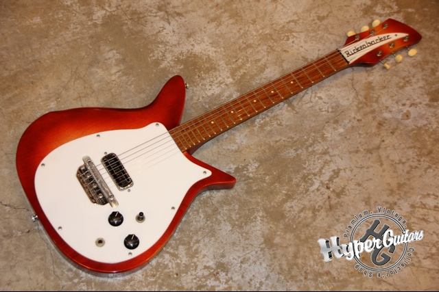 Rickenbacker '64 #900