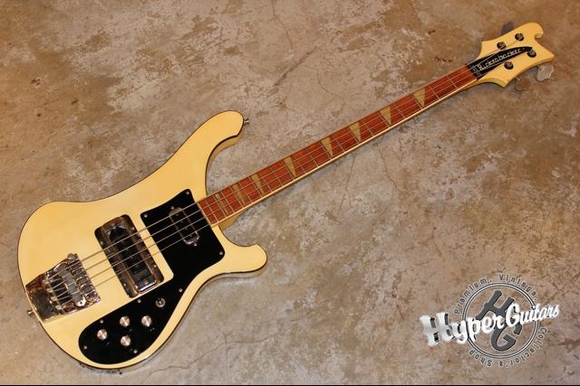 Rickenbacker '82 #4001