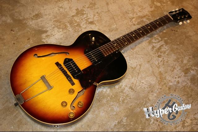 Gibson '59 ES-125TD