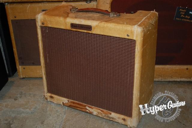 Fender '57 Harvard