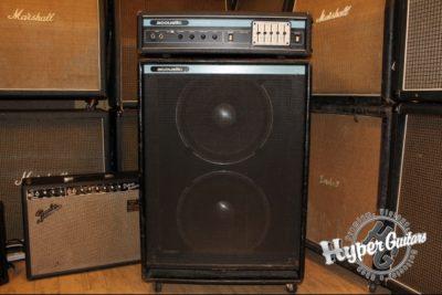 acoustic '78 Model 220+402 Set