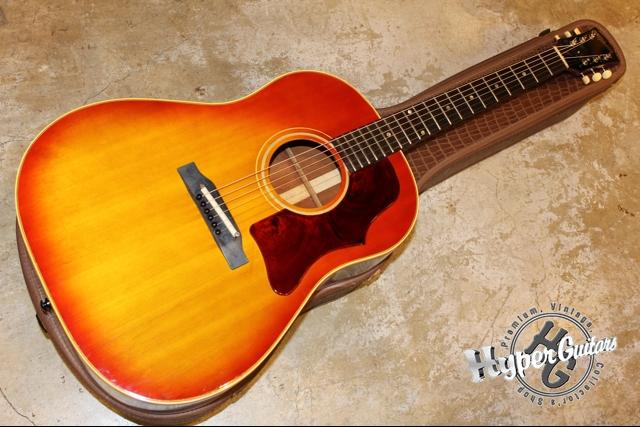 Gibson '64 J-45