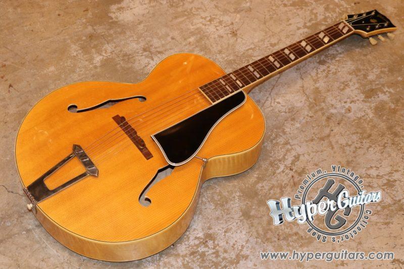 Gibson '52 L-7N