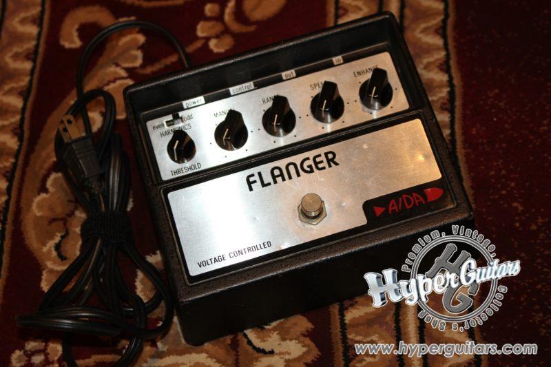 A/DA '81 Flanger