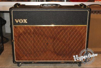 Vox '63 AC-30