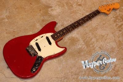 Fender '66 Duo-Sonic II