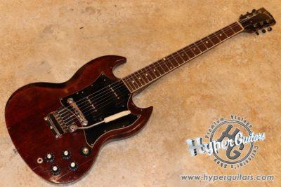 Gibson '70 SG Special
