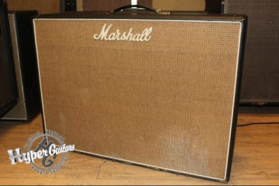 Marshall '68 #1962 Combo