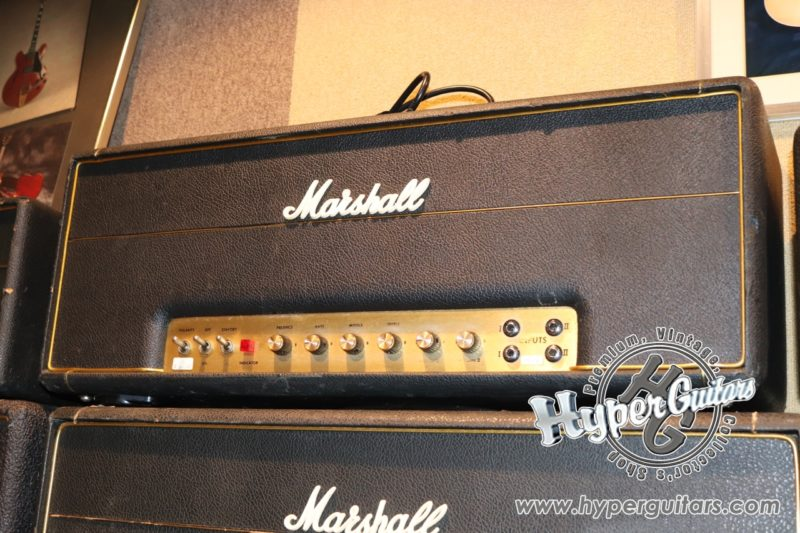 Marshall '74 #1959 Super Lead 100W