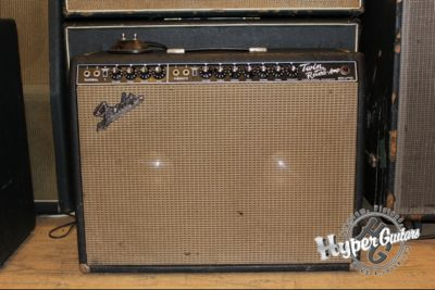Fender '66 Twin Reverb