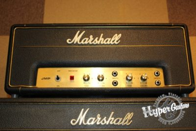 Marshall '71 Model 1917 JMP P.A. 20 Head