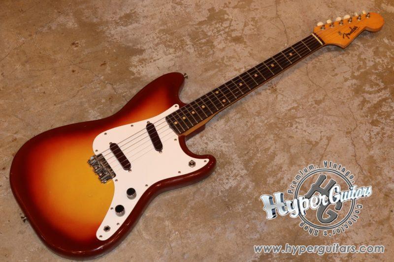 Fender '62 Duo Sonic