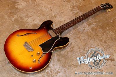 Gibson '61 EB-VI