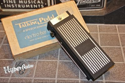 Electro-Harmonix '79 Talking Pedal