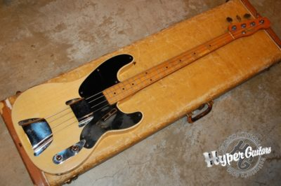 Fender '53 Precision Bass