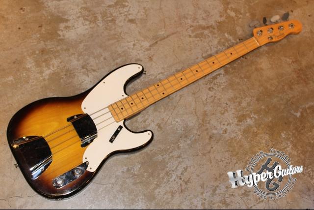 Fender '57 Precision Bass