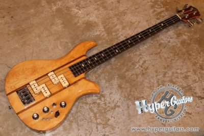 B.C.Rich '78 Eagle Bass