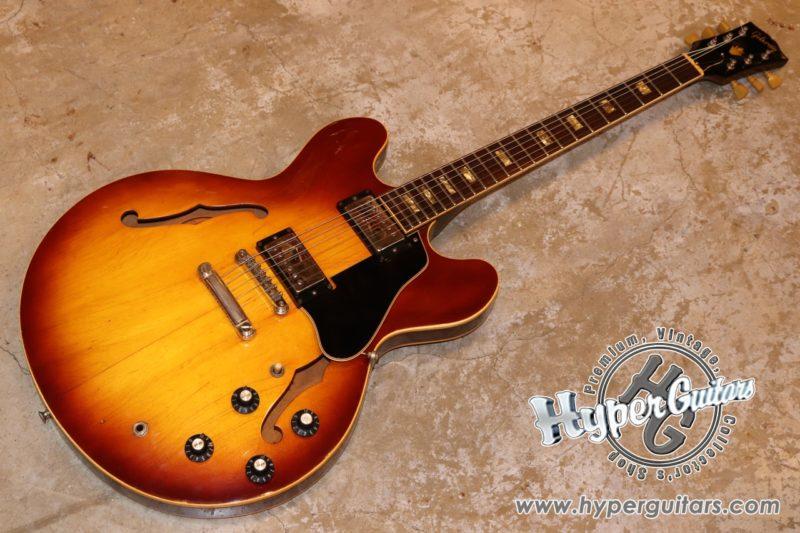 Gibson '69 ES-335TD