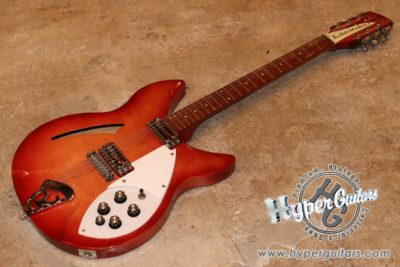 Rickenbacker '76 #330-12