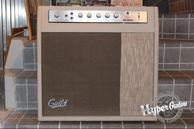 Guild '67 Thunder I Reverb