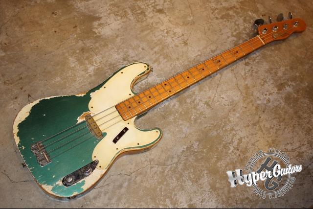 Fender '68 Telecaster Bass