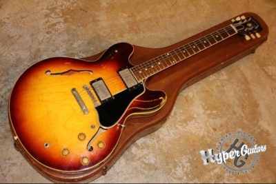 Gibson '59 ES-335TD