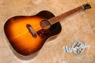 Gibson '41 J-55