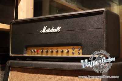 Marshall '74 #1959 Super Lead 100W