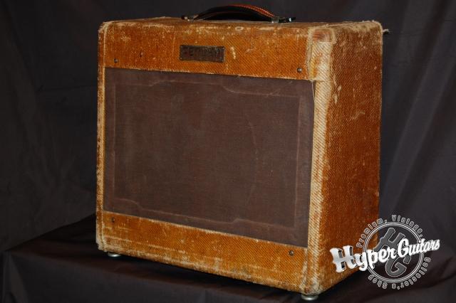 Fender '54 Deluxe Amp