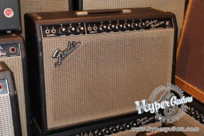 Fender '65 Deluxe Reverb Amp