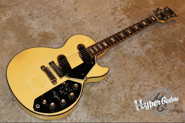 Gibson '76 Les Paul Recording