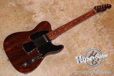 Fender '70 All Rose Telecaster