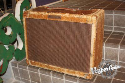 Fender '60 Vibrolux Amp