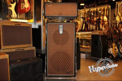 Vox 60's AC-50 + T-60 Bass Cabinet Set